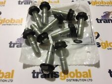 Land Rover Discovery 2 TD5 Exhaust Manifold Studs & Locking Nuts - Bearmach
