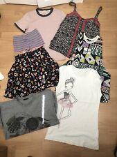 ladies clothes bundle size 8 X 7 Items