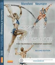 Essentials of Kinesiology for the Physical Therapist Assistant by Paul Mansfield