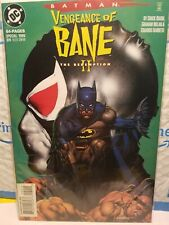 Vengeance Of Bane II VF