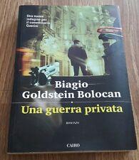 Una guerra privata. Cairo Publishing
