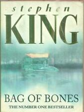 BAG OF BONES  KING STEPHEN NEW ENGLISH LIBRARY 1999