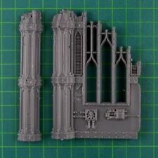 Sector Imperialis Ruins Ruinensektion a Terrain Warhammer 40k 11412
