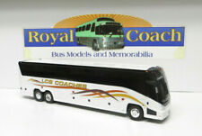 """Lcs Coaches (Mn) on an 11"""" Mci """"J"""" Plastic Bank Bus"""