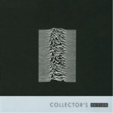Joy Division-Unknown Pleasures [remastered With Bonus Disc] (UK IMPORT) CD NEW