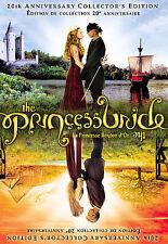 The Princess Bride (DVD, 2007, Canadian 20th Anniversary Edition)M