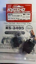 Kyosho 36101 Servo KS-3405 KRF Small Type for 1/12 racing car