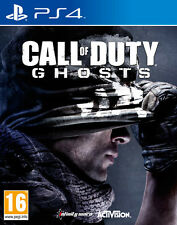 Call of Duty Ghosts - PS4 ITA - NUOVO SIGILLATO  [PS40009]