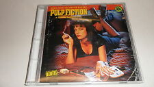 CD PULP FICTION di Various-Colonna sonora
