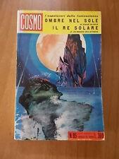 I ROMANZI DEL COSMO supplemento al n. 95 (1966) CHAD OLIVER / BERNARD DELAFOSSE