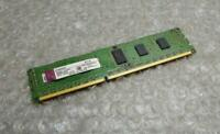 1GB Kingston KVR1333D3S8R9S/1G PC3-10600 1333MHz DDR3 Computer Memory RAM