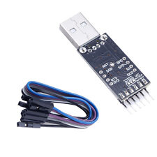CP2102 Module STC Download Cable USB 2.0 To TTL 6PIN Serial Converter