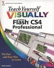 CS4 Professional by Keith Butters (2009, Paperback)