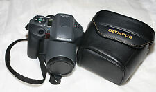 Olympus IS100s 35mm film camera. 28-110mm Aspherical lens with original case