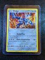 Dialga 121/185 NM/M MINT Vivid Voltage Reverse Holofoil Rare Holo Pokemon Card