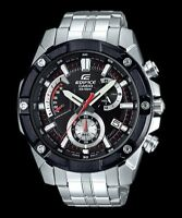 EFR-559DB-1A Men's Watches Casio Edifice Analog Steel Band