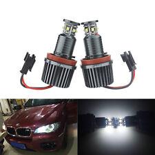 60W  Angel Eyes Standlicht Scheinwer für BMW E60 E61 E63 E64 E90 E91 E92 E93