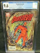 Daredevil #v2 #100 (2007) Michael Turner Variant CGC 9.6 White Pages S583