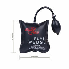 PDR Inflatable Air Pump Wedge Bag Shim Open Pry For Car Door Window Entry Tools