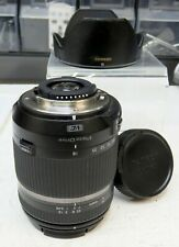 Tamron 18-270mm f/3.5-6.3 Zoom Lens! USED- GREAT SHAPE!
