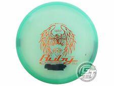 USED Latitude 64 Opto Ruby Light 161g Seafoam Copper Foil Putter Golf Disc