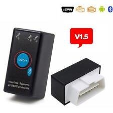 Car Bluetooth OBD2 Code Reader Scanner Automotive Diagnostic Tool For OBDII ELM