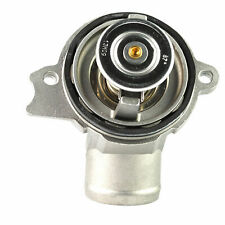 New Engine Coolant Thermostat Assembly W/ Seal For Mercedes-Benz C240 1122030275