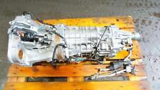 SUBARU WRX STI 6 SPEED MANUAL GEARBOX TY856UE9AA