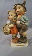 """W. Goebel """"Surprise"""" Figurine By W. Germany # 94 /1 Ml Hummel"""