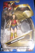 DC UNIVERSE COMICS WONDER WOMAN DAWN OF JUSTICE (BATMAN) COLLECTOR FIGURE