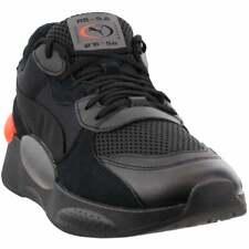 Puma RS 9.8 Cosmic Sneakers Casual    - Black - Mens