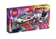 LEGO ® Friends 41107 POP STAR Limousine Nuovo OVP _ pop star limonata NEW MISB NRFB