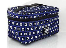 Estee Lauder Medium Cosmetic Makeup Bag Train Case