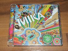 CD MIKA Life in Cartoon Motion Casablanca Includes Single Grace Kelly Stuffi
