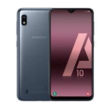 Samsung Galaxy A10 libre memoria de 32GB-2GB RAM cámaras de 13MP y 5MP Dual SIM