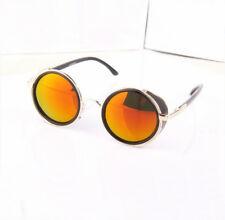 Vampire Hunter HELLSING Alucard Tailored Cosplay Glasses Orange Sunglasses Anime