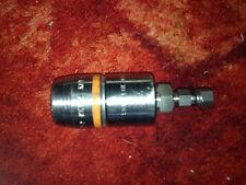 Swagelok SS QTM4 Coupling  Female Key 4 Orange Quick-Connects Connector