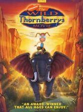 The Wild Thornberrys Movie [New DVD] Full Frame, Subtitled, Widescreen, Ac-3/D