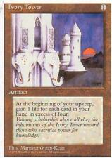 Ivory Tower | PL | alternate 4th Edition | Magic MTG