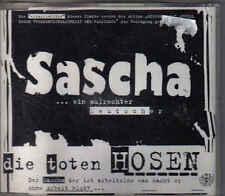 Die Toten Hosen-Sascha cd maxi single