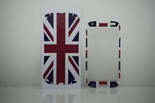NEW NEWMOND BRITISH FLAG SKIN STICKER SCREEN PROTECTOR STICKER FOR SAMSUNG S3