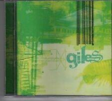 (AV78) Giles - 2005 Sealed CD