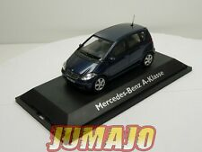 Voiture 1/43 dealer models MERCEDES : Mercedes-Benz A-Klasse 5 Portes