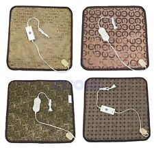New Waterproof Pet Dogs Cat Puppy Electric Heated Heating Pad Mat Blanket