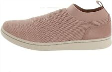 Ellen Degeneres Slip-On Sneakers Chalibre Rose Quartz 8.5M NEW S9463