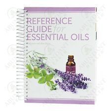NEWest 2018 Reference Guide for Essential Oils by Connie & Alan Higley HC