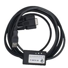 USB MPI Programming Cable for Siemens S7-200/300/400 PLC DP/PPI/MPI 64bit