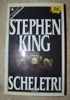 STEPHEN KING - SCHELETRI - 1ED. 1989 SPERLING & KUPFER (MK)