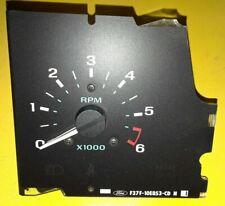 FORD RANGER TACHOMETER F37Z-17360-A - F37F-10E853-CD