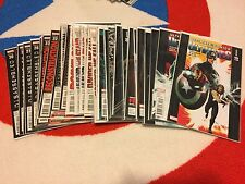 Ultimate Comics The Ultimates #1-30 plus 18.1 Complete Series Set